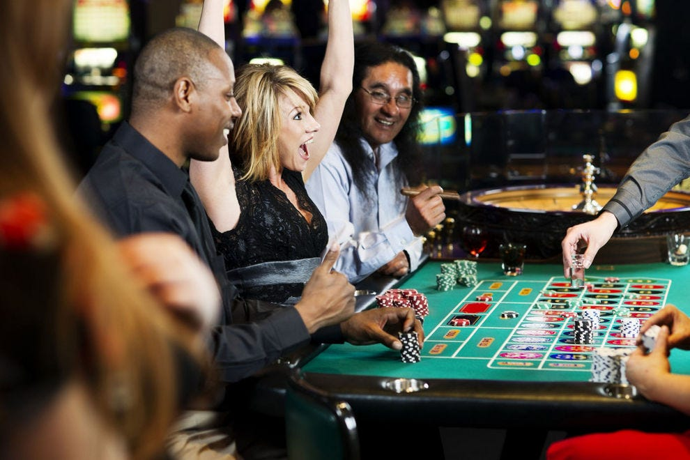 Former casino owner Bill Paulos buys GamingToday