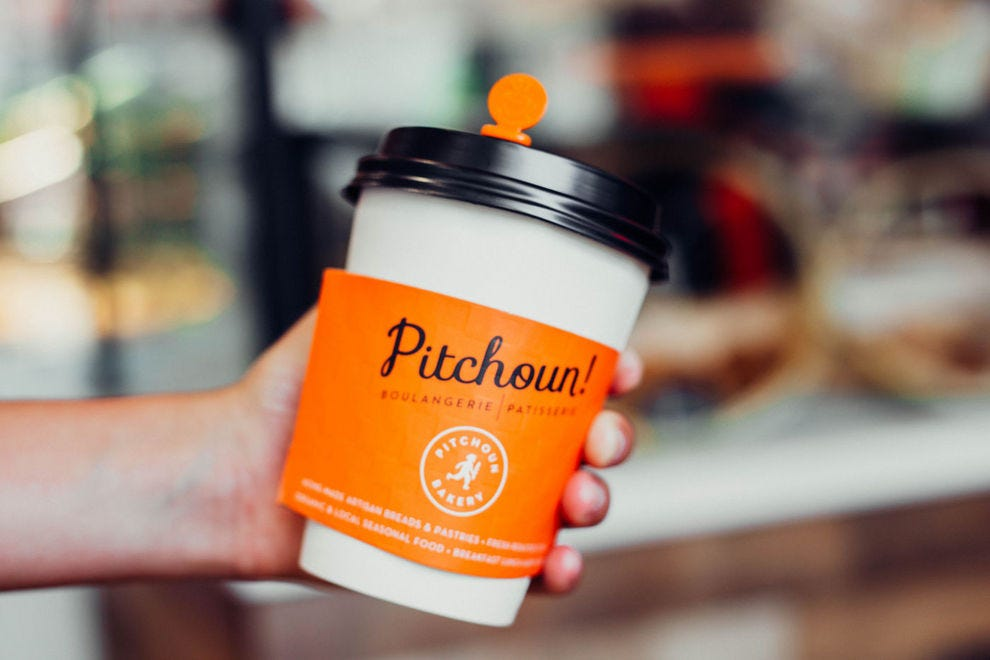 Pitchoun! Bakery & Cafe Beverly