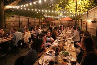 在芝加哥最好的餐厅享受秋季餐饮