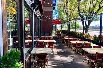 Marcella S Denver Restaurants