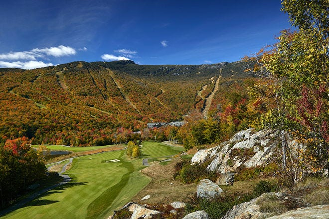 10 reasons you'll want to stow away to Stowe in the fall
