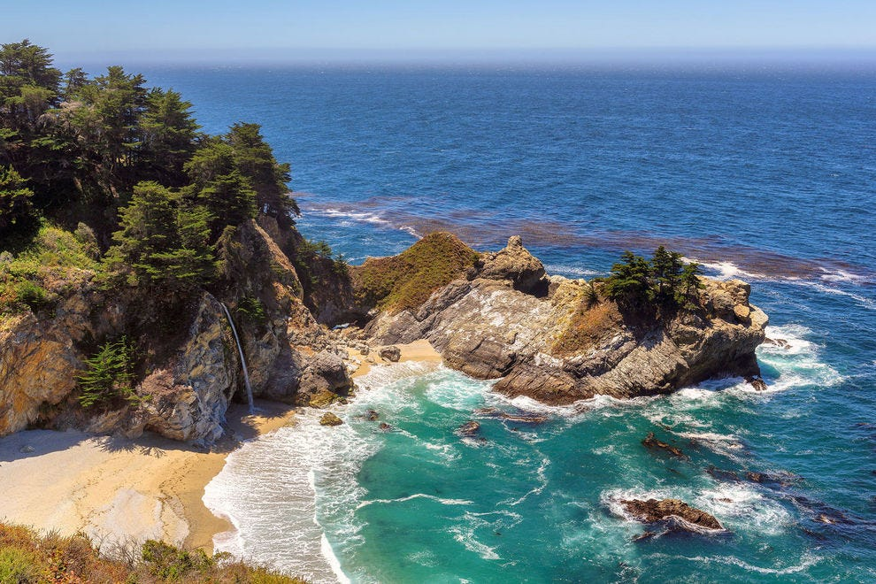 10 places you need to see on a Pacific Coast Highway road trip