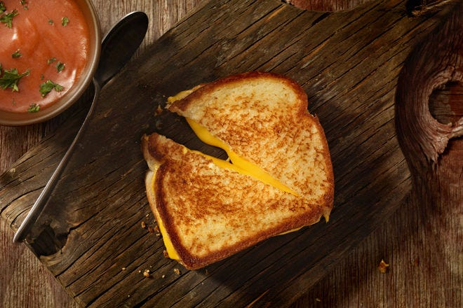 These are some of the best places for grilled cheese in all 50 states (and DC)