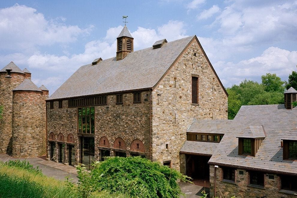 Stone Barns Center For Food And Agriculture