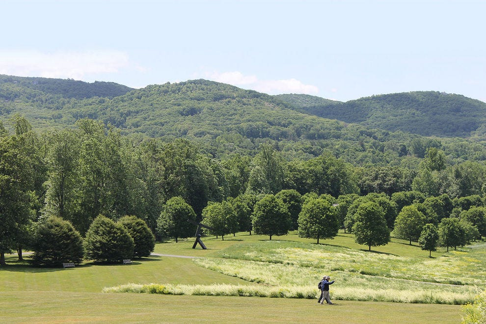 Storm King: New York Attractions Review - 10Best Experts and