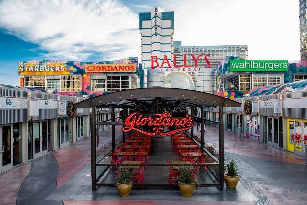 8948f7870 Best Shopping on the Strip  Shopping in Las Vegas