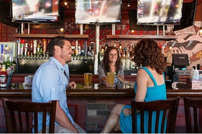 Key West Sports Bars  10Best Sport Bar   Grill Reviews c1685aa3bdac8