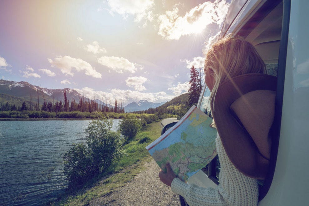Take these 20 gifts on the road