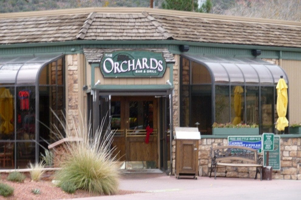 Orchards Bar and Grill