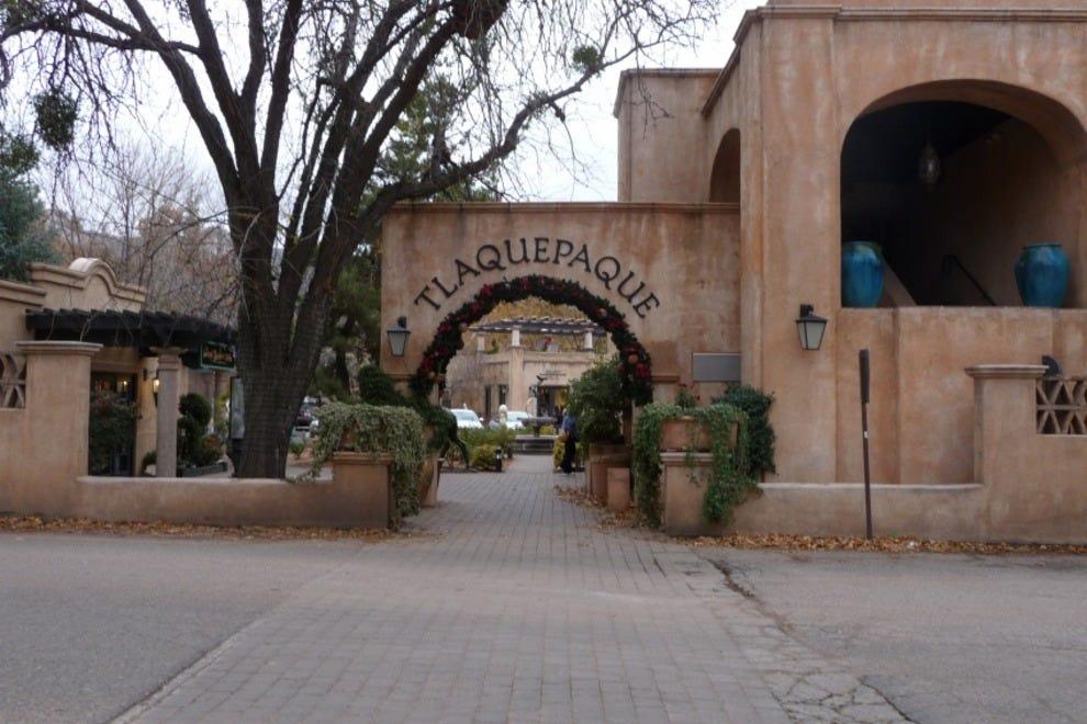 Ren 233 At Tlaquepaque Sedona Restaurants Review 10best