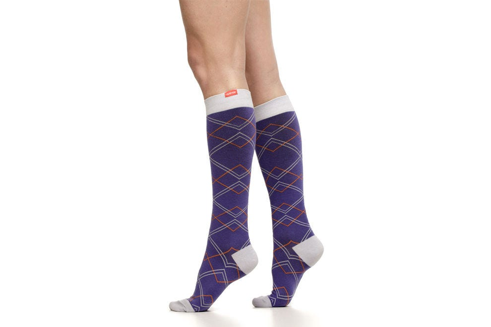 VIM & VIGR Compression Socks