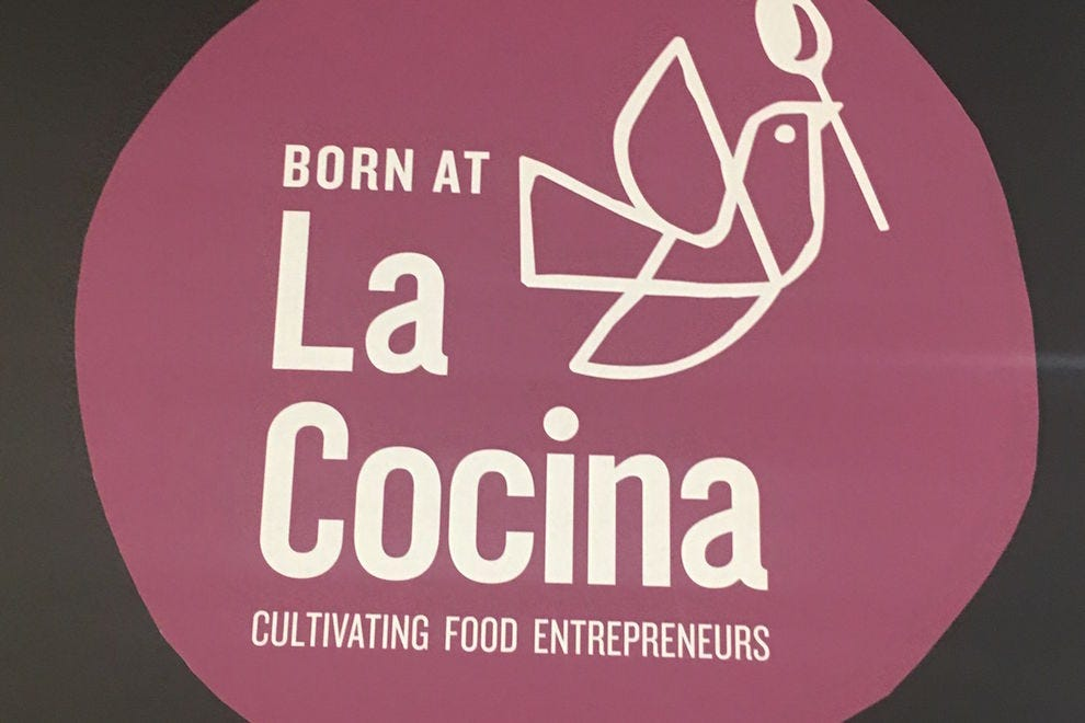 Five alumni of La Cocina have opened food businesses in the UC Berkeley Student Union