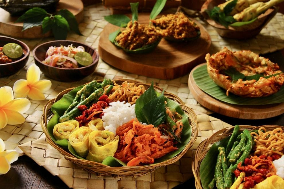Where to eat in Bali, according to Chef's Table's Will Goldfarb