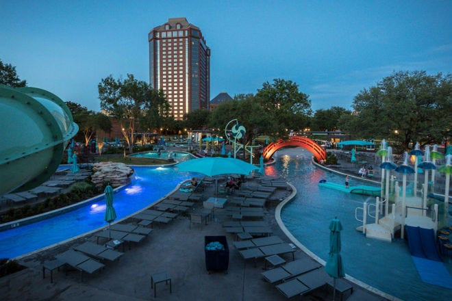 Family-Friendly Hotels in Dallas