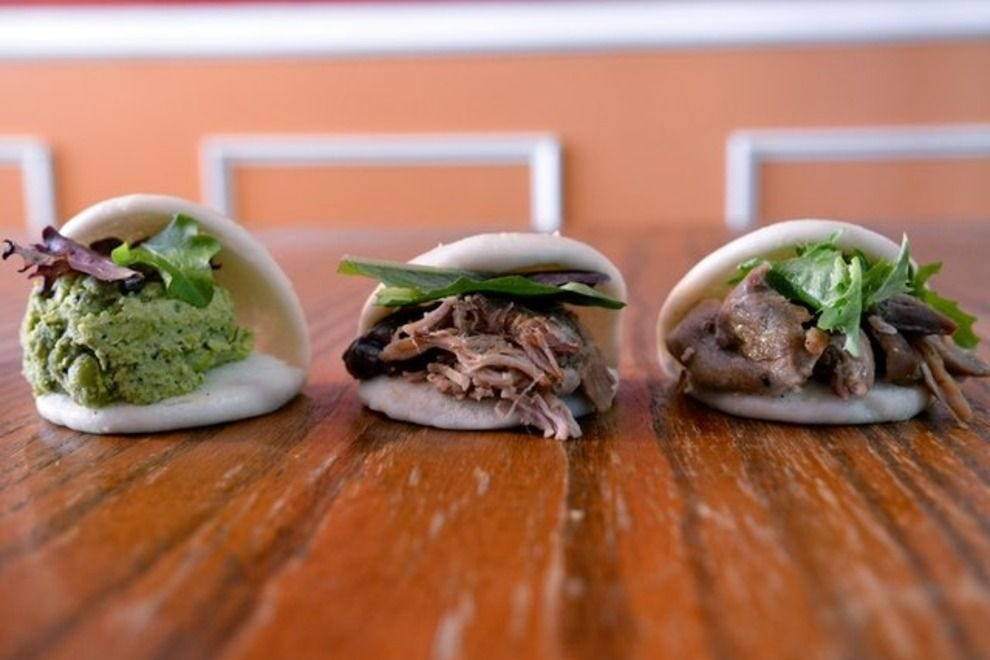 District of Columbia - People's Bao