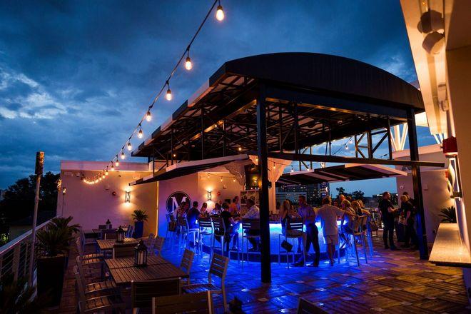 Bars in Orlando