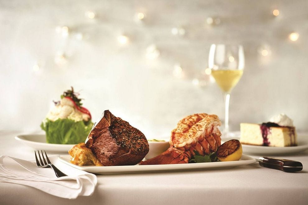 Iowa | Fleming's Prime Steakhouse