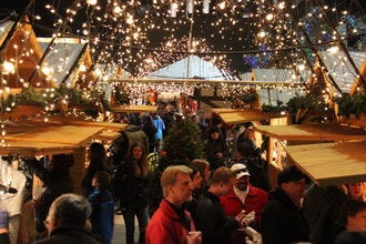 Denver Christkindl Market