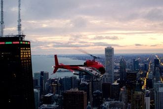 Chicago Helicopter Experience - CHE