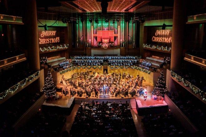 Dallas Symphony Orchestra: Dallas