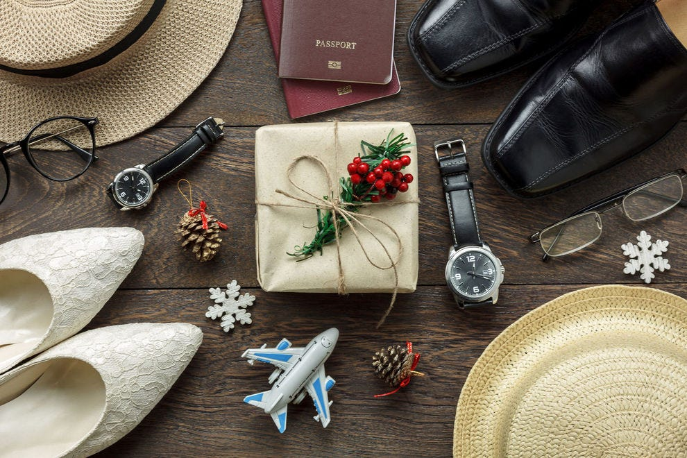 Our 2018 Holiday Gift Guide has the best gifts for travelers