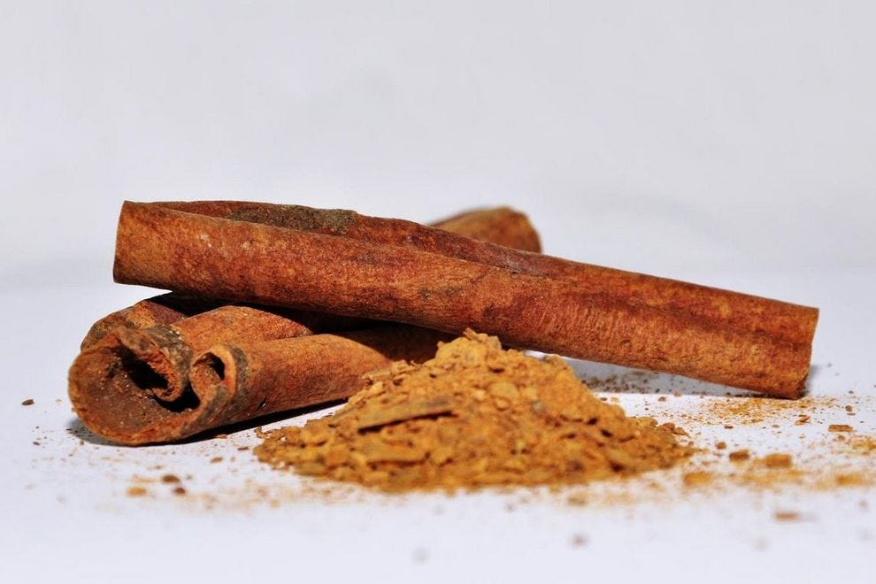 You've probably been eating fake cinnamon your whole life