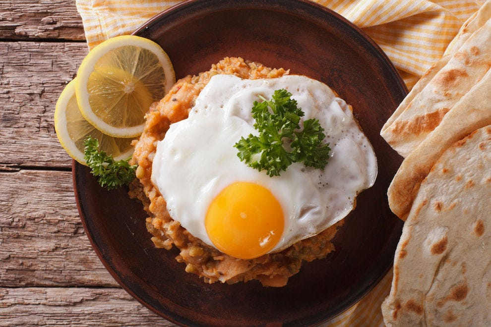 5 dishes that prove Egyptian food is way underrated