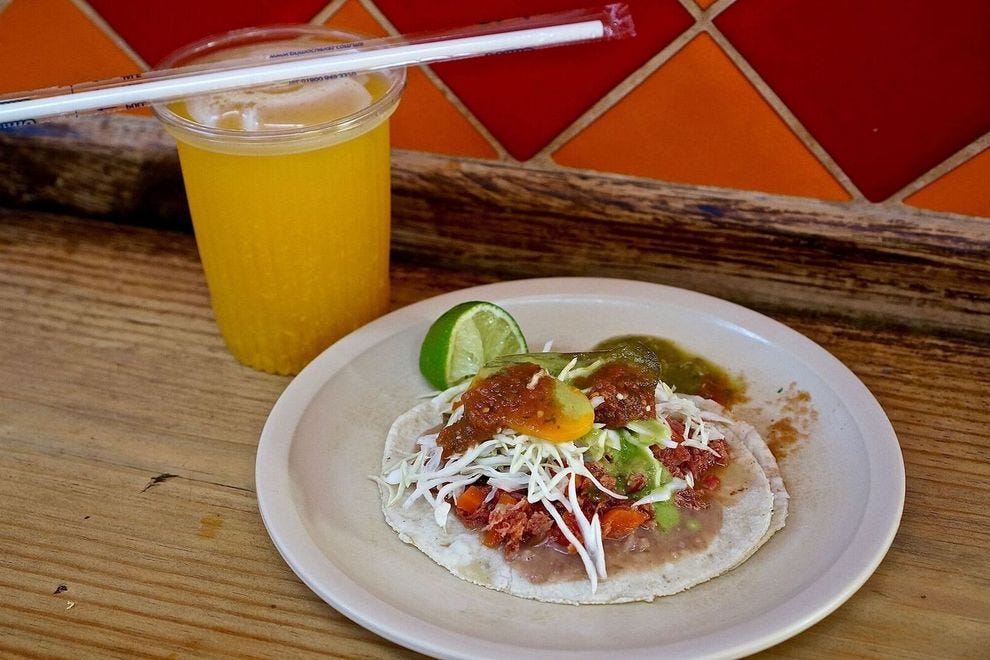 What to eat (and drink) in Mexico's Riviera Nayarit