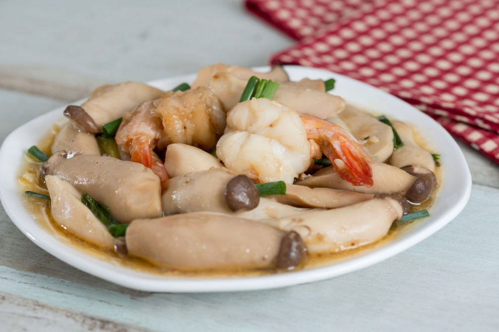 7 essential mushrooms and how to cook them