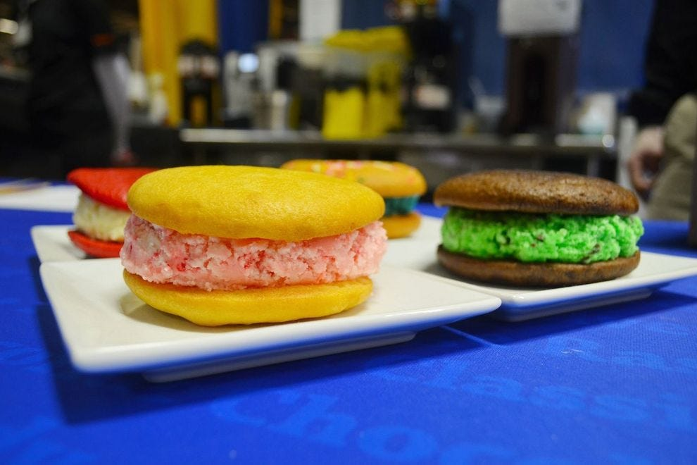 The sweetest, strangest, and tastiest desserts at the PA farm show