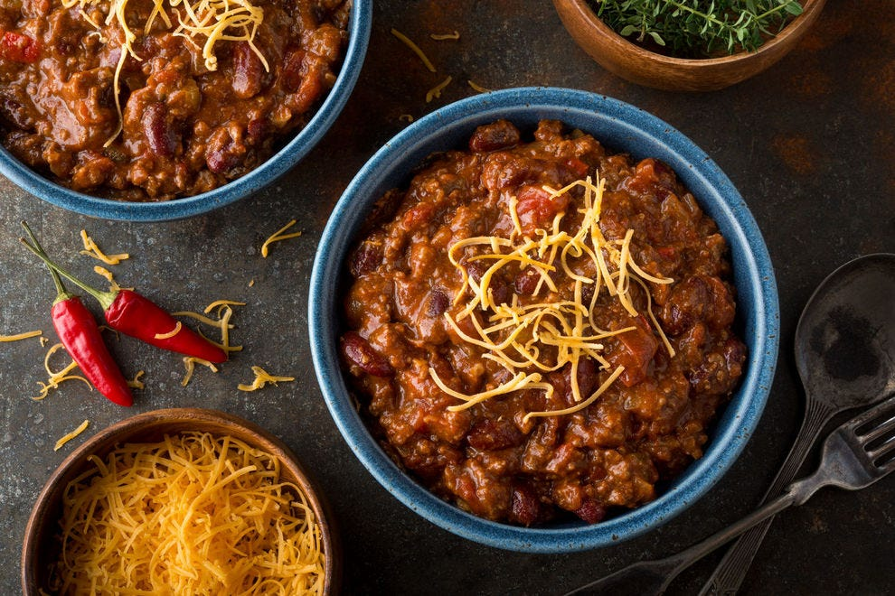 Celebrate San Antonio's 300th Anniversary with this Chili Queens Recipe
