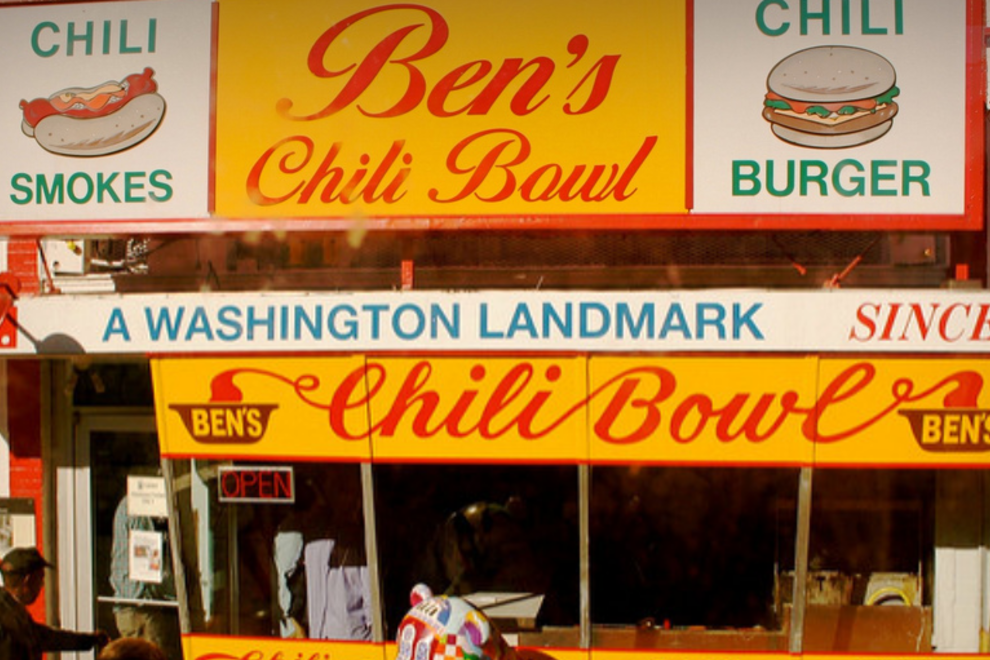 These Are The Best American Cities For Late Night Eats