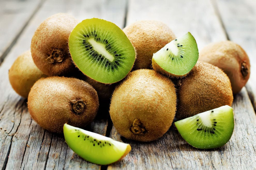 Is Wine Made From Kiwis The Next Big Thing