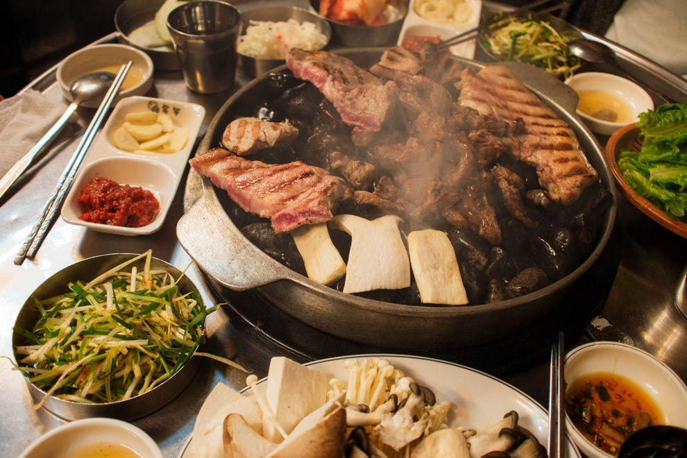 The best BBQ styles around the world
