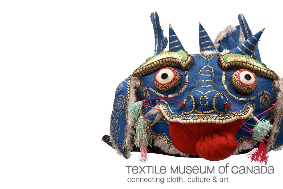 Museum for Textiles