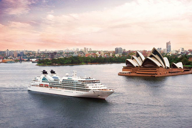 Vote now: Help us choose the best cruise lines and ships