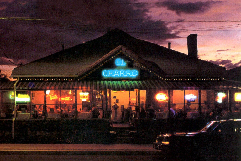 El Charro Cafe Tucson Restaurants Review 10best Experts And