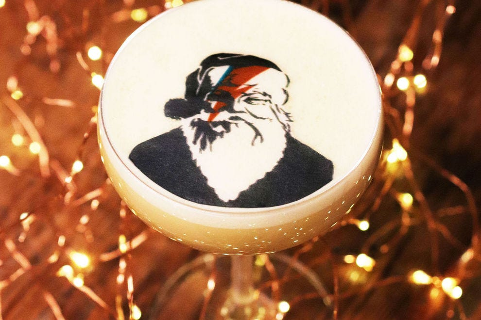 Holiday cheers: 10 unique eggnog drinks you need to know about