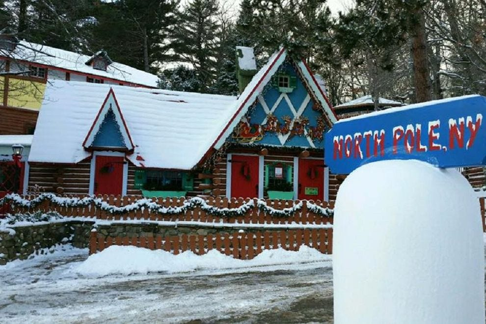 10 towns in the u s with christmas names interests photo gallery