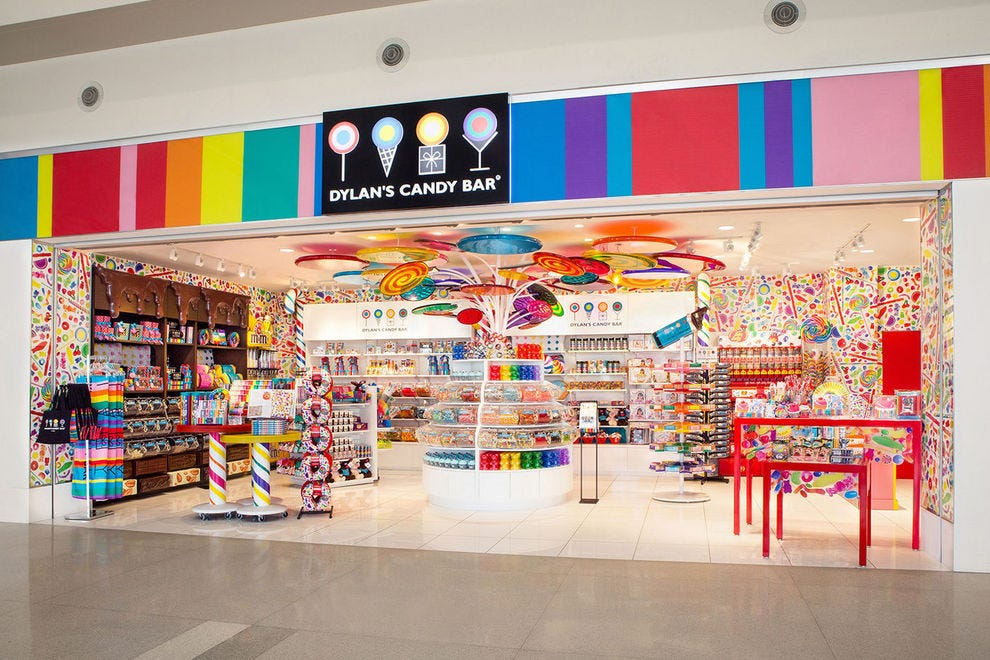 Best Airport for Shopping Winners: 2018 10Best Readers
