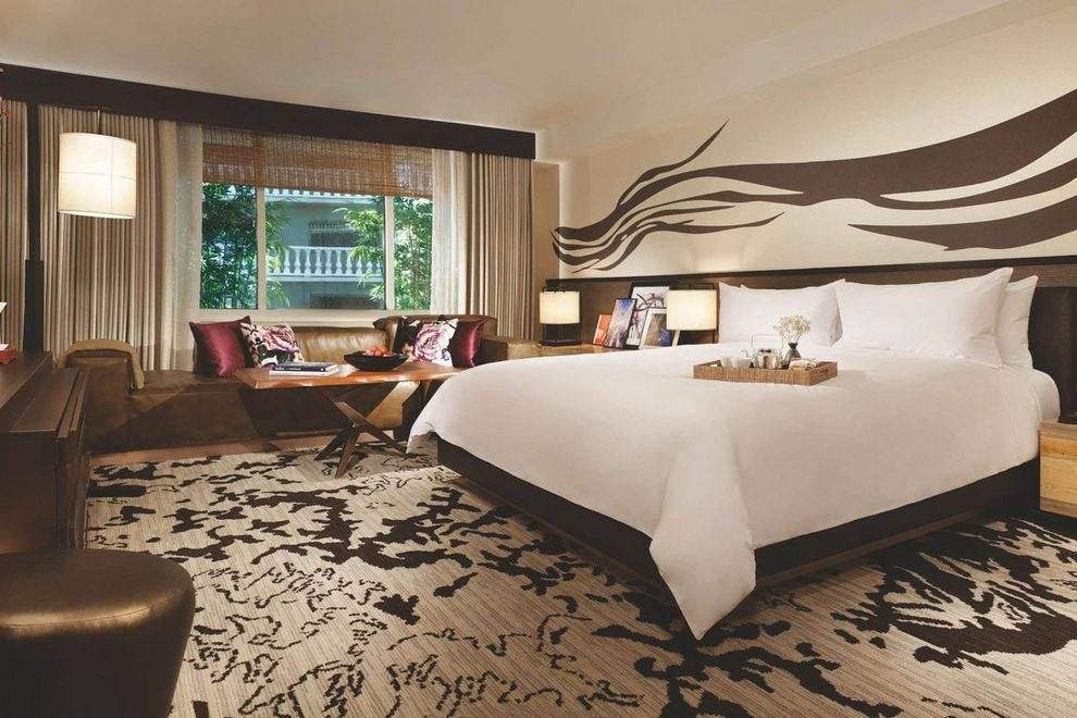 40 Most Romantic Hotels In New York NY USA TODAY 40Best Mesmerizing Two Bedroom Suites Las Vegas Hotels Style Property