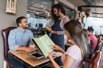 bepaly网投官网投票选出最佳的机场静坐餐厅!!