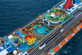 These are the best cruise lines and ships