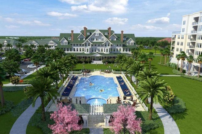 Luxury Hotels in St. Petersburg / Clearwater