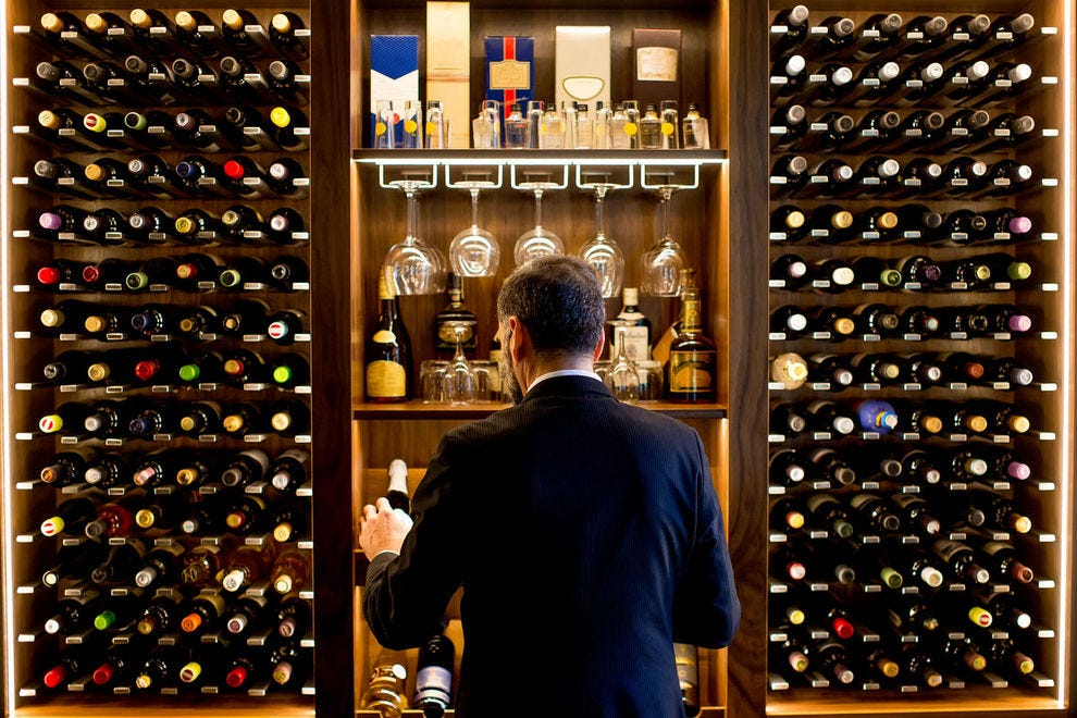 Master Sommeliers share wonderful wine tips and guilty pleasures