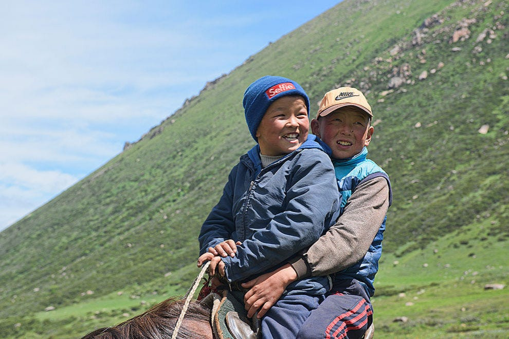 Why You Should Visit Kyrgyzstan A Central Asian Switzerland