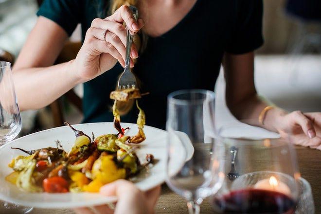 Romantic Dining in Reno