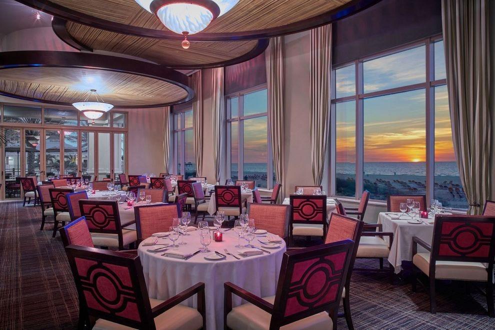 St Petersburg Clearwater Restaurants Restaurant