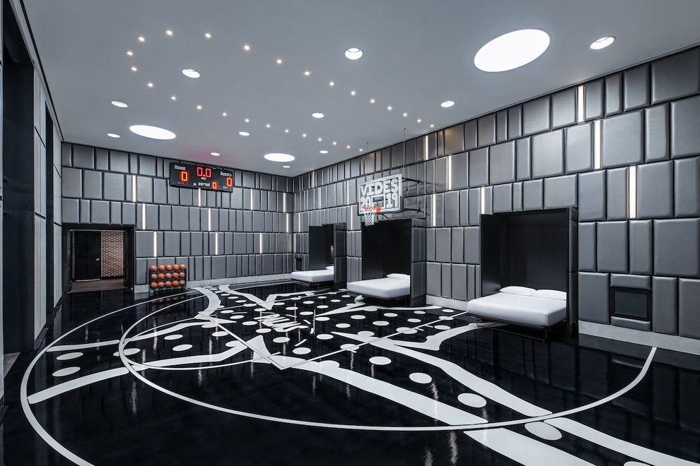 Hardwood Suite at Palms Casino Resort