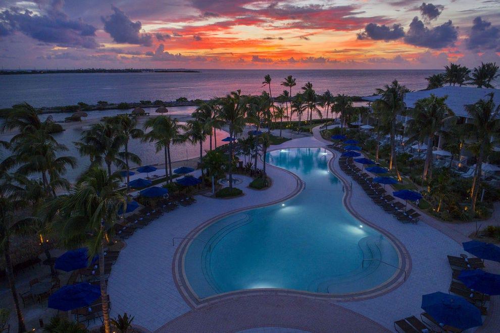This Florida resort got a new beginning after Hurricane Irma